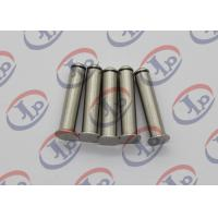 China Lathe Turning Unthreaded Bolts Machining Small Metal PartsFor Electrical Equipments wholesale