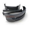 Buy cheap Black Color Plastic Auto Parts Mould , Injection Molding Automotive Panel Parts from wholesalers