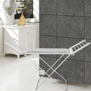 China Onda.warmer Fashionable Aluminum Alloy Folding Clothes Drying Warmer wholesale