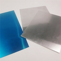 China Anodize Oxidation 1200 Aluminium Flat Plate For Chemical Equipment wholesale