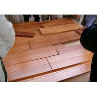 China Solid Jatoba Flooring wholesale