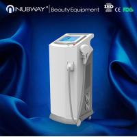 China Diode Laser Hair Removal Machine Price wholesale