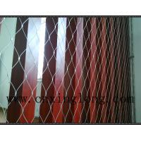China sell  wire rope mesh wholesale
