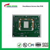 China Custom PCB Manufacturing Rigid Flexible PCB High Tg PCB wholesale