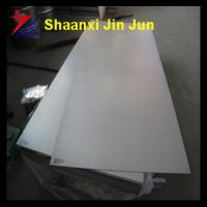China gr2 titanium tube sheet wholesale