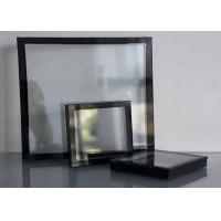 China Clear / Tinted Double Glazed Glass Panels Customized Insulated Replacement Glass wholesale
