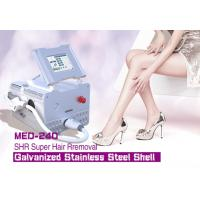 China SHR MED-240 Hair Removal wholesale