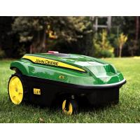 Buy cheap intelligent grass trimmer(robot mower,auto lawn mower) from wholesalers