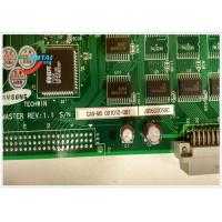 China Professional SMT Machine Parts Can - Ms Board J90600059C Original 100% wholesale