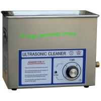 China Benchtop Ultrasonic Cleaner 40KHz Frequency Hospital Ultrasonic Cleaning Machine wholesale
