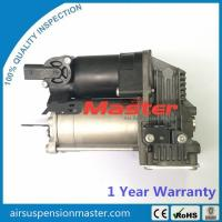 Quality Brand New! Mercedes W221 air suspension compressor,2213201704,2213201604,2213200704,2213200304,2213200904 for sale