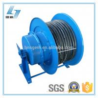 China Auto Cable Reel Winding Machine on sale