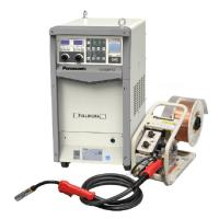 China welding machine prices of 500FT2 welding power equipment and welding source for Panasonic wholesale