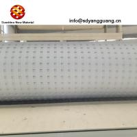 China High Quality Underground Coal Mine Grid Ceiling Grid Protection Grid With Fire Retardant on sale