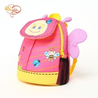 China 260*80*290mm 3D Animal Backpack on sale