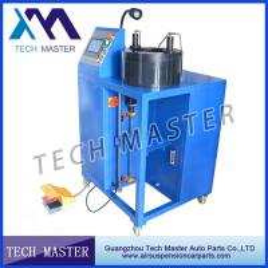 China Hydraulic Crimping Shock Absorber Repair Machine for Car Air Suspension Pressing Machine wholesale