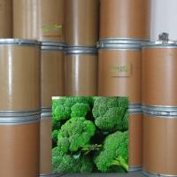 China Broccoli Extract Glucoraphanin on sale