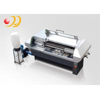China Elliptic Perfect Book Printing And Binding Machine , Paper Binding Machine on sale