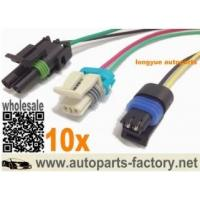 China longyue T56 Connector Set of 3 Backup, Reverse Lockout, VSS Wiring Pigtail GM LT1 LS1 wholesale