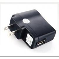 China Single usb wall charger ce rohs 2 port micro usb travel charger 5v charger on sale