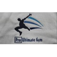 Quality Lowest price small MOQ custom design sport towel personalized sport towel logo for sale