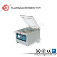 China Model no DZ-300 , compact classic design Food Vacuum packaging machine,,Stainless steel of material,sealing size 255x8mm wholesale