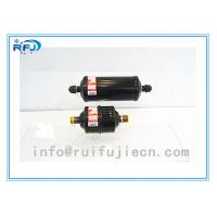 China One-way filters Dry  Fliter Refrigeration Controls Drier Solid Core Eliminator CE ERC  DML164 023Z5044 4 screw wholesale