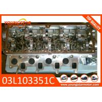 Buy cheap 03L103351C AMC908726 03L103351N Engine Cylinder Head for VW AMAROK 2.0TDI from wholesalers