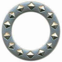 Buy cheap Stylish O-ring, Made of Zinc Alloy, with 36mm Inner Size, Made of Lead-free from wholesalers