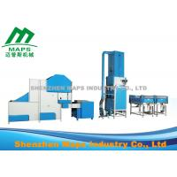 China Reduce Labor Cost Pillow Making Machine Auto Pillow Filling Line Improve Efficiency wholesale