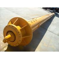China Rotary Drilling Kelly Bar Piling , Friction Kelly Bar Heat Treatment Outer Key wholesale