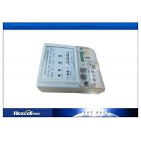 China IP54 Residential Electric Energy Meter , Digital KWH Meter 1P3W Wiring wholesale