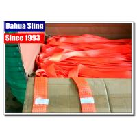 China Blue Lashing Webbing Lashing Tape With High Breaking Strength OEM Avaliable wholesale
