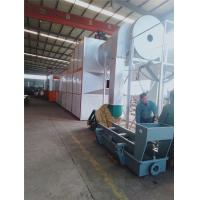 China Paper Pulp Molding Equipment Wine Carrier Making Machine 100-130KW Power wholesale