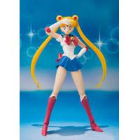 China Beautiful Japanese Cartoon Figures Sailor Moon PVC Anime Figures wholesale
