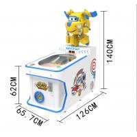 China Arcade Amusement Game Machine / Lollipop Vending Machine In Amusement Park on sale