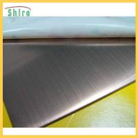China Stainless Steel Protection Film Protective Films For Stainless Steel wholesale