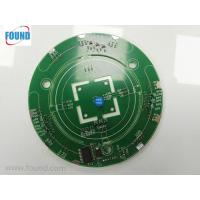 China Copper Clad Aluminium PCB Board Medical Sphygmomanometer HASL Lead Free Surface wholesale
