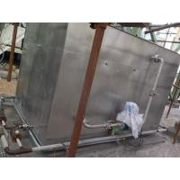 Quality Air separation plant 2000 Nm3/h ~ 2500 Nm3/h KDON-2000/4000 Glassmaking Welding and metal processing for sale