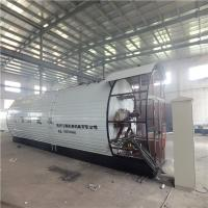 China Q235B Asphalt Heating Tank wholesale