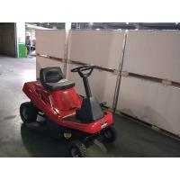 China Industrial Use 12.5HP Gasoline Lawn Mower With B&S Engine Riding Lawn Mower 30 Inch wholesale
