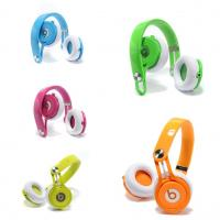 China 2014 new version blue/pink/yellow/green/orange beats mixr neon beats mixr headphone by dr dre+cheap wholesale price wholesale