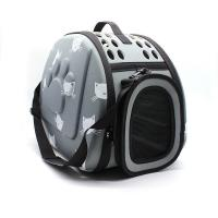 China Customized Pet Carrier Bag For Small Dogs Multiple Patterns Optional wholesale