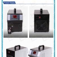 China Special Design Home Ozone Generator Digital Screen For Air Purifier wholesale