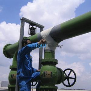 China Adhesive Tape Repair Tapes PVC Pipeline Repair Bandage Self Fusing Tape wholesale