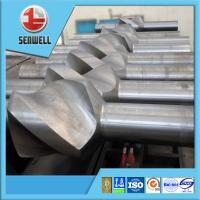 Buy cheap 2015 hot sales API standard AISI 4145H Mod forged drilling stabilizer blank from wholesalers