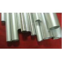 China 3.5 6061 Aluminium Tube Pipe Heat - Treatable With High Toughness on sale