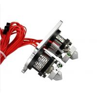 Quality Multi-color 3D Printer Kits,3D Printer Headed Hotend Extruder 0.35 3mm Nozzle for sale
