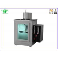 China ASTM D1881 Engine Coolants Foaming Tendencies in Glassware Analysis Instrument on sale