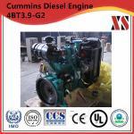 China Cummins turbocharged diesel engine 4BT3.9-G2 wholesale
